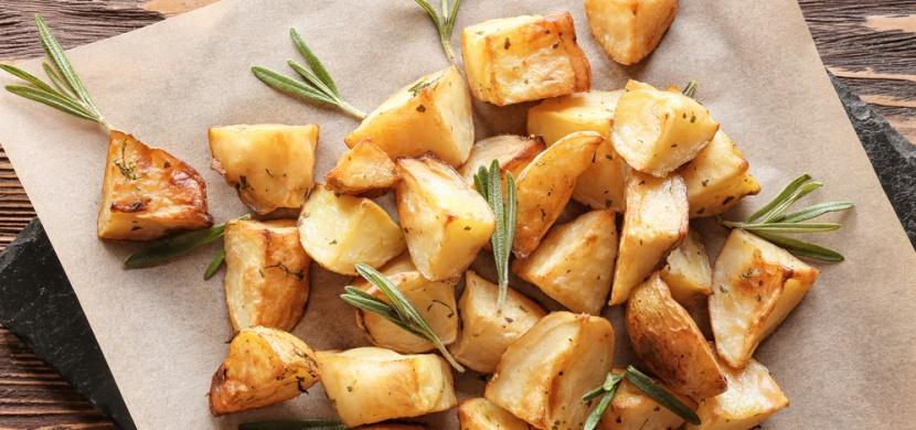 Pečené brambory, jak je neznáte: Tajný trik našich babiček