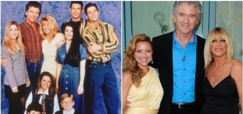 Jak nyní vypadají a jak žijí manželé Carol a Frank ze seriálu Krok za krokem?