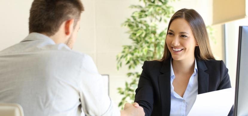 Jak rychle najít novou práci? Učte se jazyky!