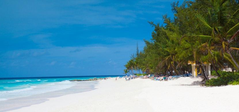 Home office v tropickém ráji trvající 12 měsíců: Barbados láká pracující turisty a po celý jeden rok jim odpouští daň z příjmu