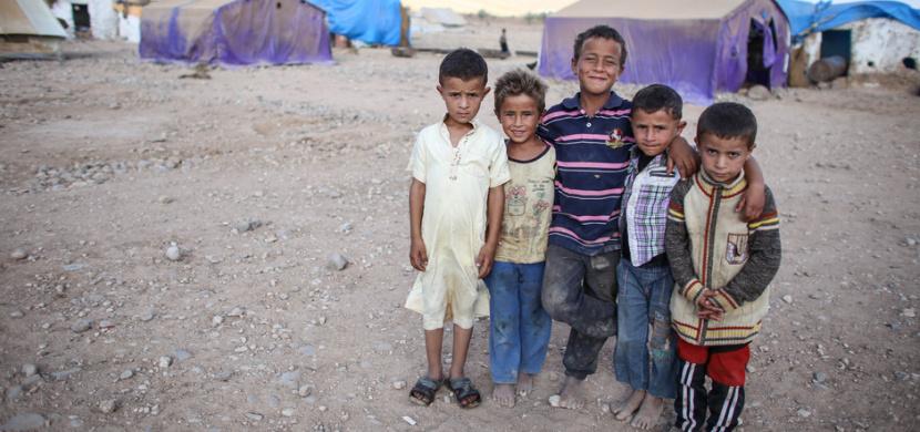 Světový humanitární den připadá na 19. srpna. Připomíná tragédii z roku 2003 a zvyšuje povědomí o práci humanitárních pracovníků