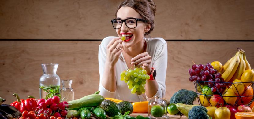 Kolik sníst denně ovoce a zeleniny: Vědci doporučují minimálně pět porcí, tedy 400 gramů