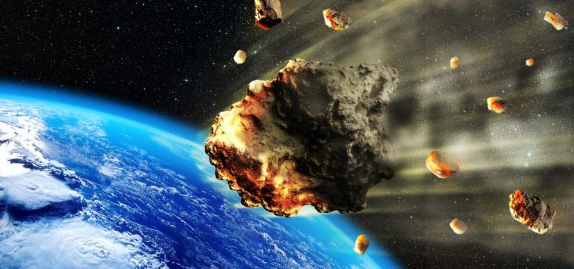 Supervulkán nebo tsunami. Přírodní katastrofy, které by mohly lidstvo vážně ohrozit