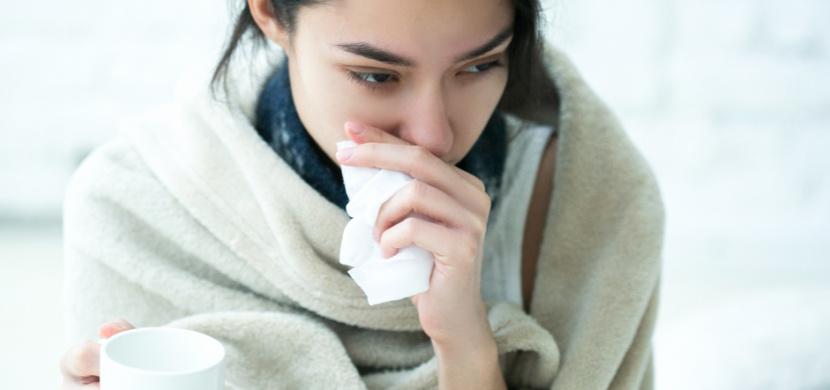 Chřipková epidemie v roce 1995 zasáhla celé Česko. Měla tisíce obětí a zavřela školy