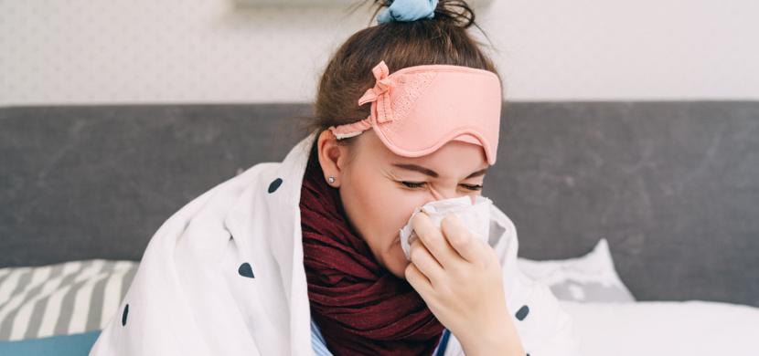 Jak se liší koronavirus od chřipky: Všímejte si několika zásadních rozdílů