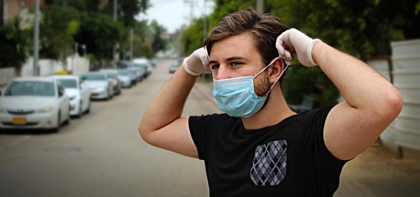 Tvrdý lockdown v Izraeli pomohl. Počet nových nákaz koronavirem klesá, stát uvolňuje některé zákazy a omezení
