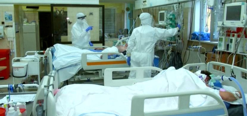 Oblíbený lékař Rastislav ze Slovenska zemřel na koronavirus. Covid-19 mu úplně zničil plíce, uvedla zdrcená manželka
