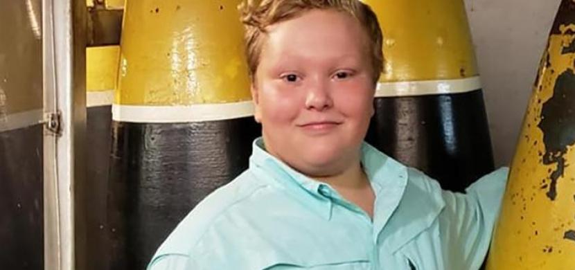Na koronavirus zemřel teprve 13letý americký chlapec. Několik dnů před smrtí chodil ještě do školy