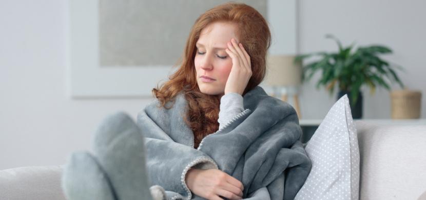 Long covid: Co to je, jaké má příznaky a koho nejčastěji postihuje