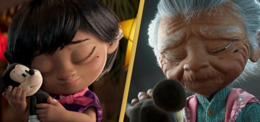 Světlo světa spatřila první vánoční reklama roku 2020 o tradicích a rodinné sounáležitosti. Autorem spotu je společnost Disney