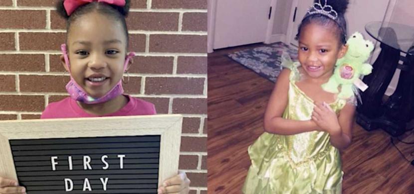 Pětiletá holčička zemřela na koronavirus pár hodin poté, co ji pustili z nemocnice: Její maminka zveřejnila srdcervoucí vzkaz