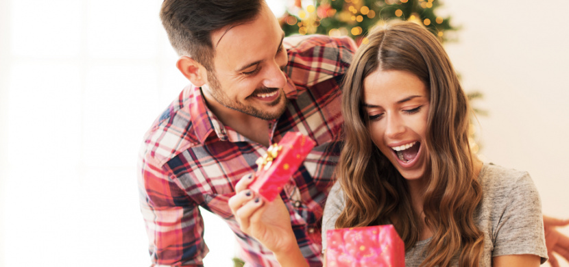 Vánoční dárky podle znamení zvěrokruhu: Býky potěšíte luxusem, Raky dárkem od srdce
