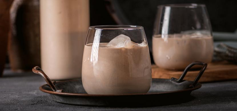 Recept na vánoční likér z ledových kaštanů: Pochutnáte si na něm nejen na Štědrý den