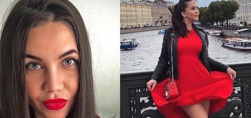 Ruská maminka Svetlana nakažená koronavirem porodila syna na smrtelné posteli. Za pár hodin bohužel zemřela s covidem