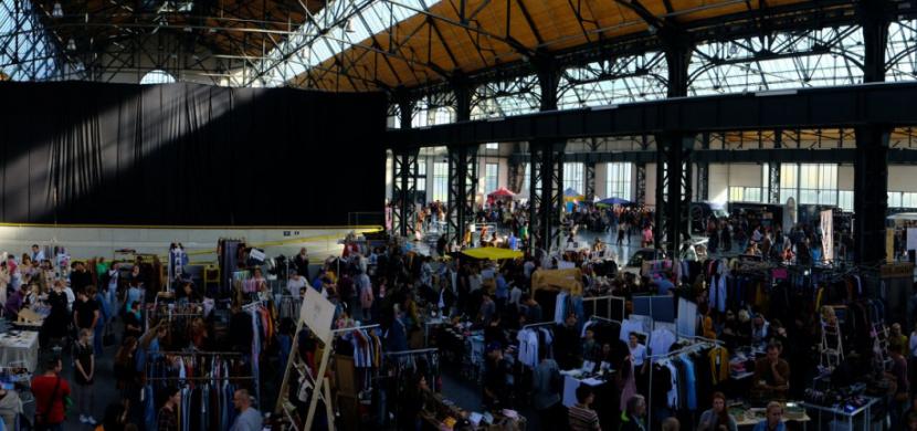Last Minute MINT Market v sobotu v Ostravě