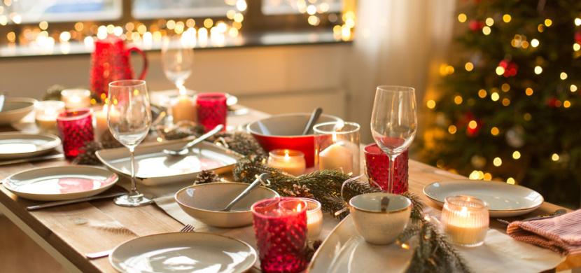 Tradice a zvyky u vánočního stolu: Štědrovečerní stolování má svou nepsanou etiketu, některá pravidla jsou již zapomenutá