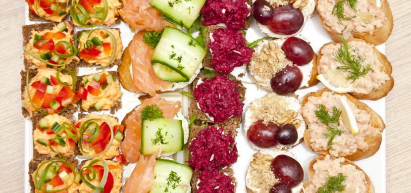 Nejlepší pomazánky na jednohubky a chlebíčky: Vyzkoušejte 7 jednoduchých, rychlých a chutných receptů