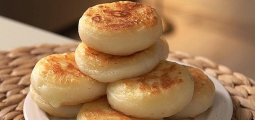 Bramborové placičky jen z brambor a sýru. Už nikdy nebudete chtít jiné
