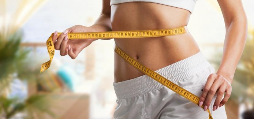 Jak zhubnout břicho za týden? Kromě cviků se zaměřte na konkrétní potraviny