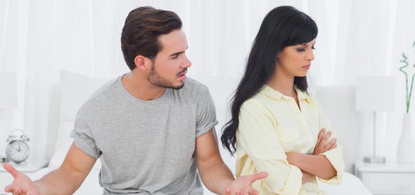 5 ženských znamení zvěrokruhu, které mají smůlu na muže