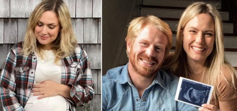 Těhotná influencerka Emily Mitchell zemřela v 36 letech. Čekala páté dítě