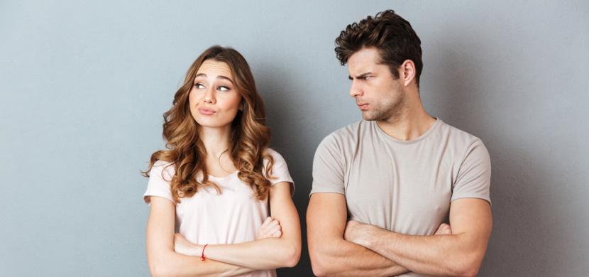 Co mužům přijde na ženách naprosto odporné? Je to hlavně těchto 9 věcí!