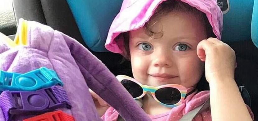 Teprve 2letá holčička z USA umrzla venku před domem. Ráno ji mrtvou našli sousedé