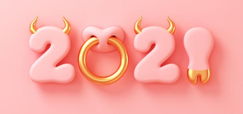 Rok Buvola 2021 podle čínského horoskopu: Co nás čeká a která znamení budou nejšťastnější