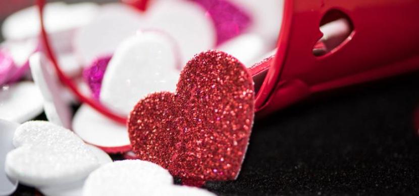 Nečekejte na zázrak aneb 5 drobností, kterými si na Valentýna sama uděláte radost