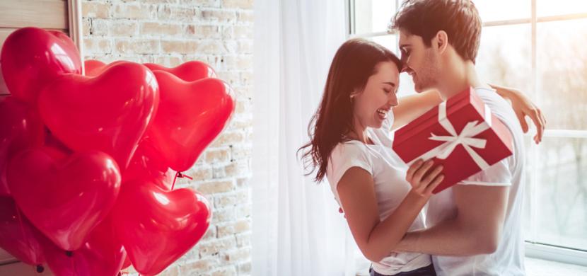 Jak oslavit Valentýna doma? Máme pro vás několik romantických tipů
