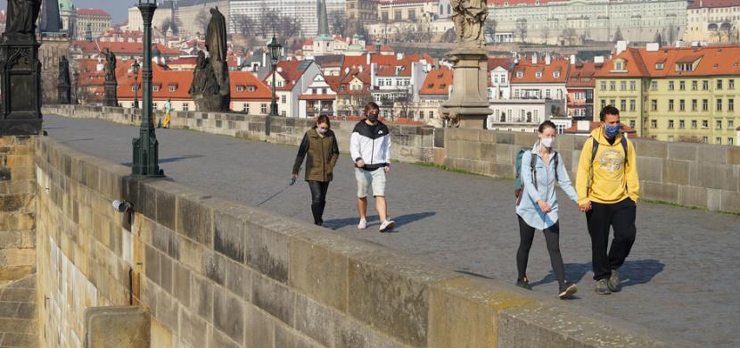Konec nouzového stavu v Česku. Přehled, co se od pondělí 15. února změní