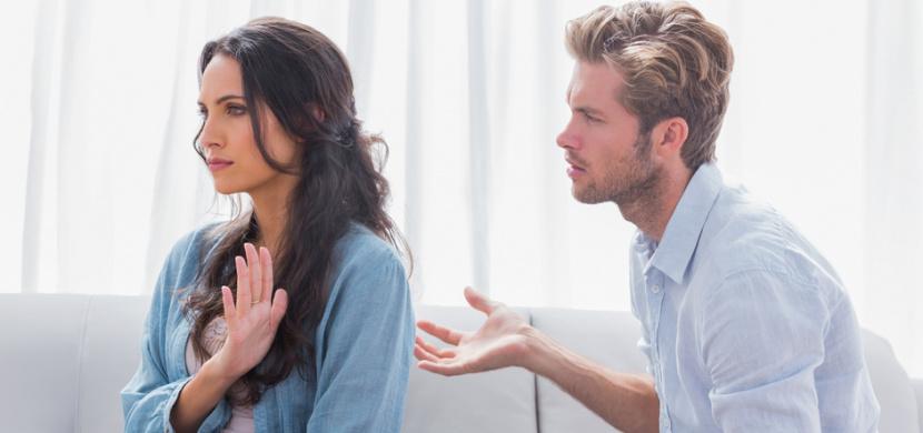 Je váš přítel sobecký? Poznáte to podle vzorce chování