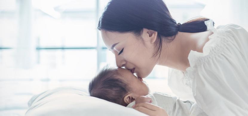 Nevyspalé mamince Monice Bagárové dává její dcera Rumia pěkně zabrat. Zpěvačka má doma noční sovu