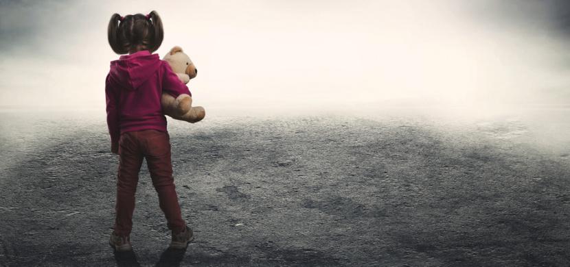 V Česku zemřelo první dítě s covidem, potvrdil ÚZIS. Šlo o osmiletou holčičku