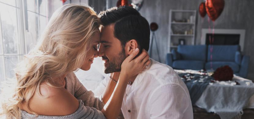 Láska má celkem pět fází: Do té poslední se dostanou pouze ty nejstabilnější páry