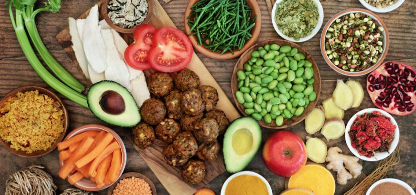 Jak zhubnout rychle a spolehlivě dvě kila za týden? Jezte jako hubení lidé