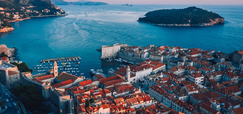 Dovolená v Chorvatsku je od 1. dubna o dost snazší. Chorvatsko aktualizovalo pravidla pro vstup do země