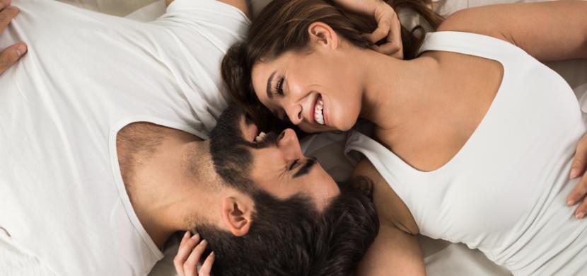 10 věcí, které se stanou s vaším tělem, když se zamilujete