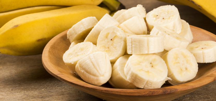 7 zdravotních výhod, které vám přinese pravidelná konzumace banánu