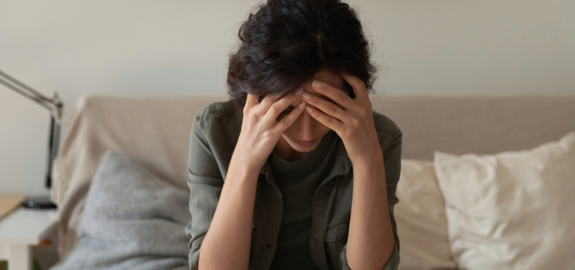 Různé typy bolestí, které úzce souvisí s našimi emocemi