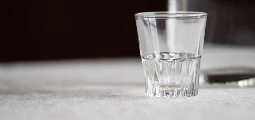 Vodka jak ji neznáte: Jako všestranný pomocník v domácnosti