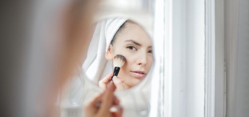 Tajemství péče o kosmetické štětce aneb hygiena nade vše