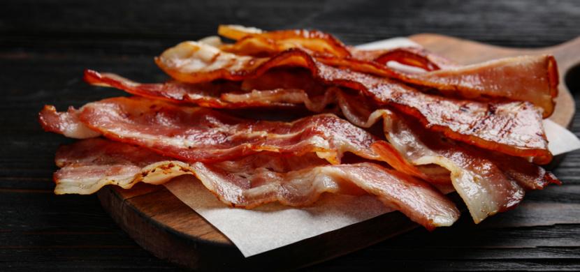 Patříte mezi milovníky slaniny? Vyzkoušejte nový způsob její přípravy