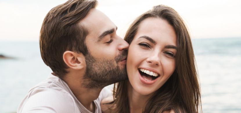 Poprvé každého vztahu. Co před sebou s partnerem děláte až po delší známosti?