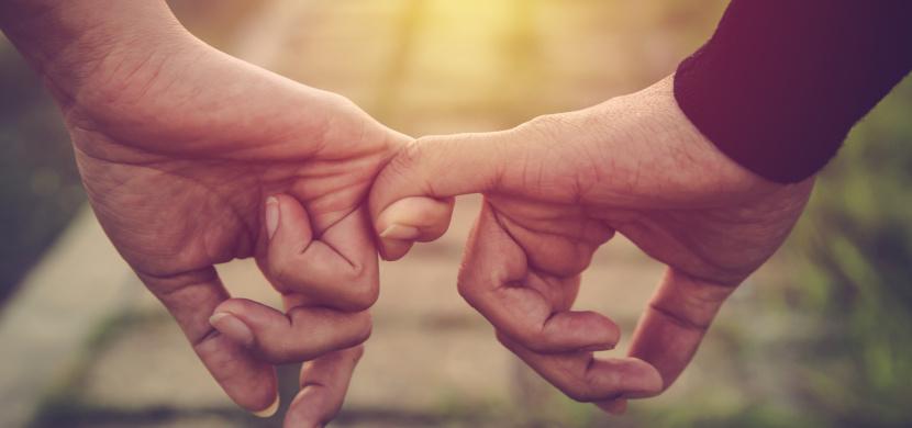 Láska má tisíc jmen. Miláček a brouček nepatří jen do ložnice, Češi se přezdívkami rádi chlubí na veřejnosti