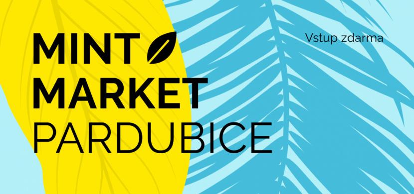 Jarní MINT Market v Pardubicích