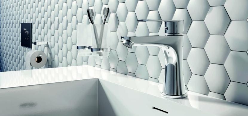 Jak vybrat ideální vodovodní baterii pro vaši koupelnu?