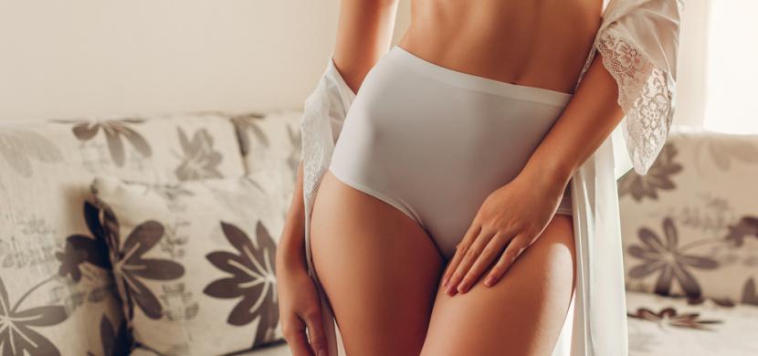 Nosíte příliš těsné spodní prádlo? Pak hazardujete se svým zdravím
