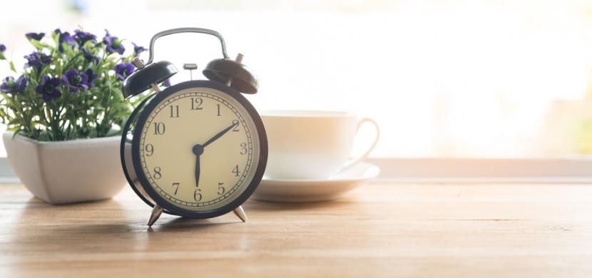 Co nedělat po ránu? Vyhněte se těmto věcem a budete mnohem produktivnější