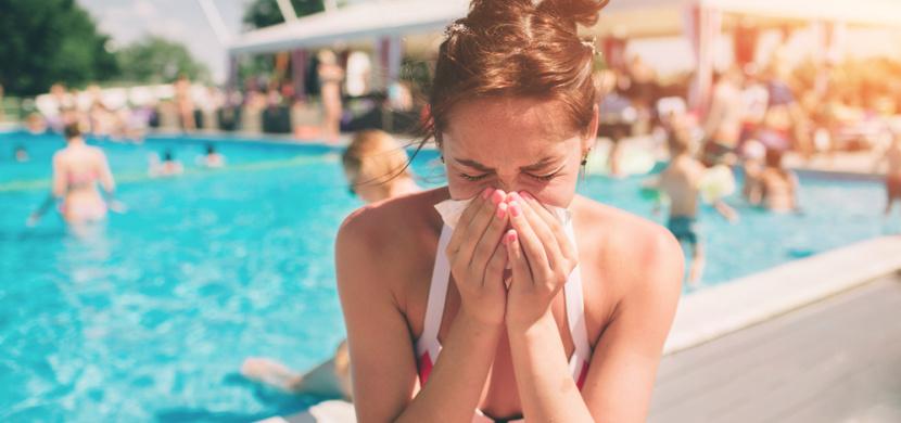Zdravotní nebezpečí, která na nás číhají v létě. Na co si dát pozor?